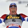 Лыжник Легков пока не решил вопрос о продолжении карьеры
