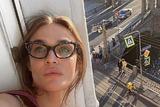 """""""Усы тебе идут"""": над Алёной Водонаевой посмеиваются в Сети из-за фото с пушком над губой"""