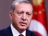 "СМИ: Эрдоган написал Путину ""извините"" по-русски"