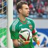 РФПЛ: Россия могла потерять основного вратаря в московсом дерби