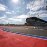Первая тренировка Гран-при Сочи едва не сорвалась из-за разлитого топлива