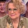80-летней актрисе Валентине Талызиной устроили госпитализацию