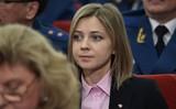 Поклонская требует снять Собчак с выборов