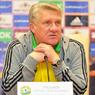Кубань вновь осталась без главного тренера