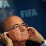 Англия не будет проводить ЧМ, пока ФИФА руководит Блаттер