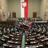 Спикер сената Польши обсудил с представителями СМИ условия их работы в парламенте