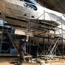 Строительство патрульного корабля «Сергей Котов» началось в Татарстане