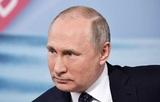 Путин ответил на критику поправок к Конституции