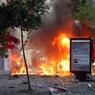 СМИ: Двойной теракт в Анкаре унес полсотни жизней