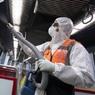 Путин создал рабочую группу Госсовета по борьбе с коронавирусом