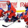 Чернышенко: Мы живем во времена ренессанса отечественного хоккея