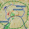 Мосгордума может запретить митинги в пределах Бульварного кольца