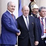 Халифа Хафтар: друг России, гражданин США, маршал Ливии