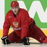 Евгений Малкин присоединится к россиянам в игре против белорусов