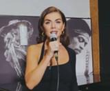 """Анна Седокова после шоу Галкина: """"Не нравится - последовали моему примеру, встали и вышли"""""""