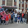 В Казани провели вечер для детей с ограниченными возможностями