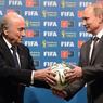 Путин: Ситуация с ФИФА не касается России и ЧМ-2018