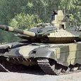 Россия получила крупный контракт на танки Т-90МС для Ближнего Востока