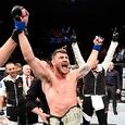 Участники UFC 199 почтили память Мохамеда Али великолепными боями
