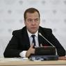 Медведев рассказал, почему российские танки остановились под Тбилиси
