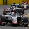 Формула-1: Полеты и пламя Гран-при Австралии