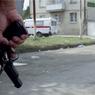 Полицейский получил пулю при задержании уголовника