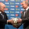 ЕС пока не станет распространять санкции в отношении России на футбол
