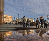 Стали известны детали голосования по вопросу о памятнике на Лубянке