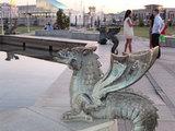 Минниханов посетил Центральный парк им. Горького