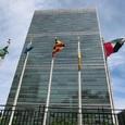 Порошенко и Пенс покинули зал заседаний перед выступлением Лаврова в Совбезе ООН