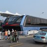 Представленный в китайском Циньхуандао автобус-портал может оказаться аферой