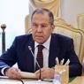 """Лавров ответил на слова британского министра с требованием к России """"заткнуться"""""""
