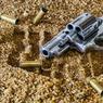 Инцидент со стрельбой произошел в Калифорнии