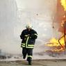 Пожар произошел в московской поликлинике в Сивцевом Вражке