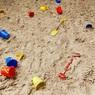 В Ульяновске дети устроили поножовщину в песочнице