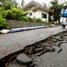 Почти тридцать человек пострадало при землетрясении в Японии
