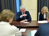 Собянин предупредил о росте смертности от коронавируса в мае