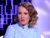 Ксения Собчак раскрыла причину расставания с мужем в шоу «Секрет на миллион»