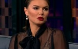 Алина Кабаева в откровенном интервью рассказала о личном счастье