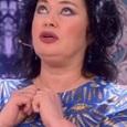 Лариса Гузеева прокомментировала увольнение с Первого канала