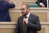 Песков прокомментировал задержание сенатора Арашукова