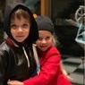 Гарри и Лиза Галкины дали советы по защите от вируса