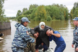 Беларусь готова оказать помощь Амурской области после наводнения