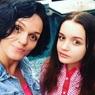 17-летняя дочь Славы оскандалилась в Сети из-за бокала вина (ФОТО)