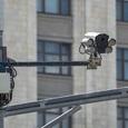 Дорожные камеры в Москве стали проверять наличие полиса ОСАГО