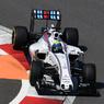 Формула-1: Росберг забирает поул первого весеннего Сочи
