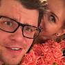Сообщение Гарика Харламова и Кристины Асмус о разводе вызвало противоречивую реакцию в Сети