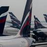 В аэропорту Женевы в российском самолете ищут бомбу