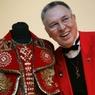 В Эрмитаже выставлены костюмы модельера Вячеслава Зайцева