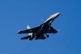 СМИ назвали имя пилота, погибшего при крушении Су-27 в Житомирской области Украины